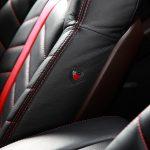 Audi A6 Car Seat Design