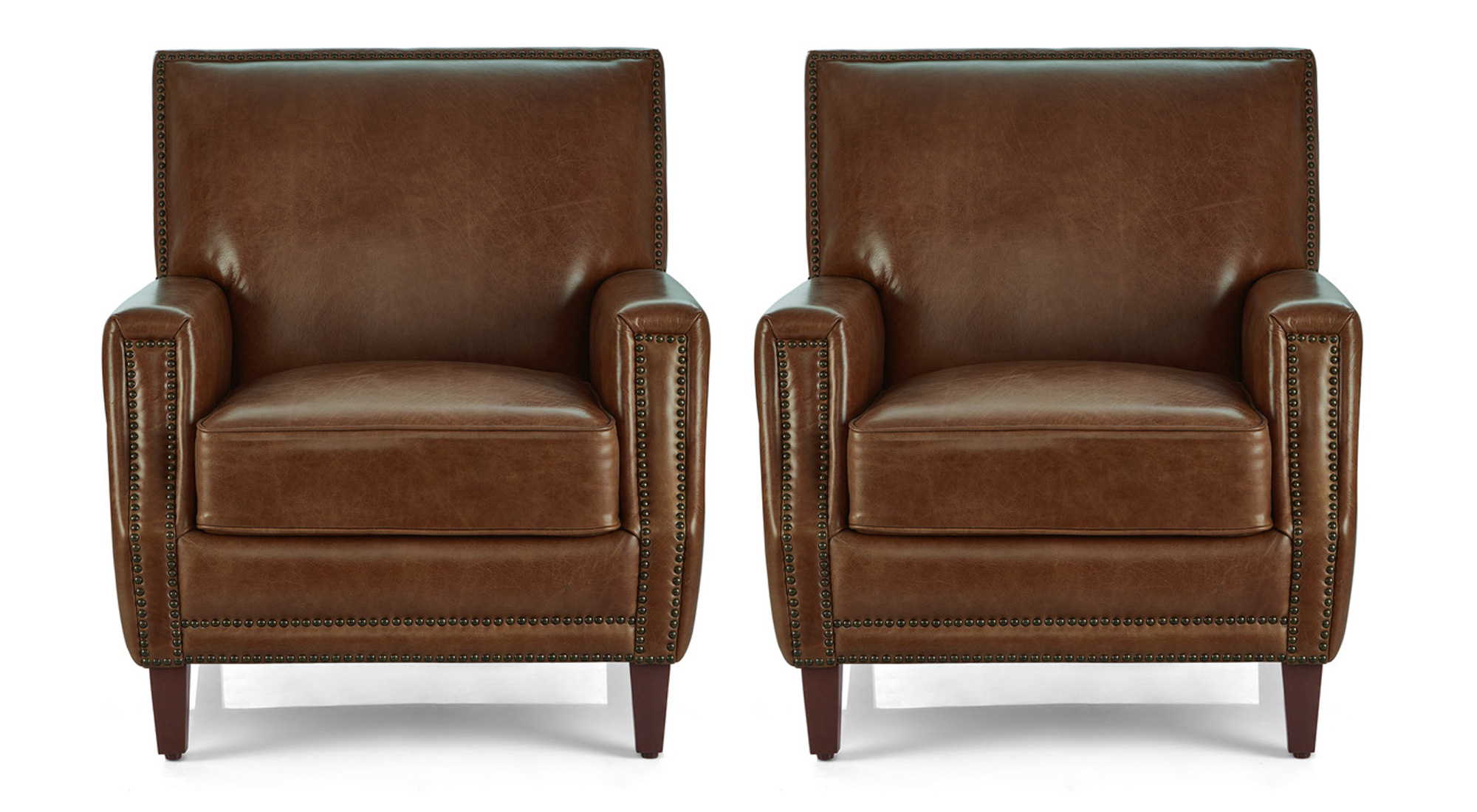 Barclay Club Chair