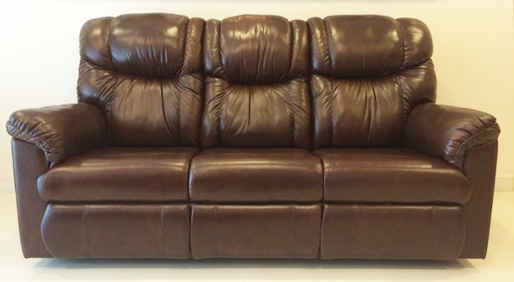 Berkshire 3 seater Recliner sofa