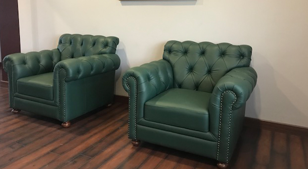 Cambridge – Arm Chairs