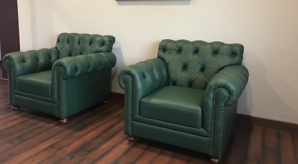 Cambridge – Arm Chairs
