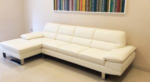 Davos – Sectional