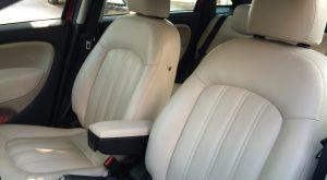 Fiat Linea - Luxure Nappa