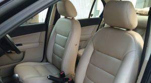 Ford Fiesta - Luxure Nappa