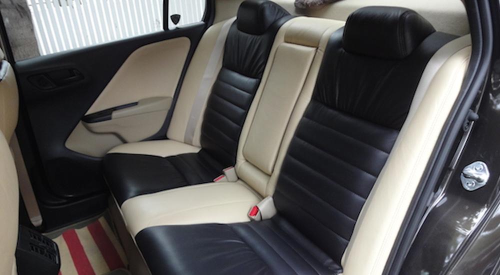 Honda City 2014 - Luxure Nappa