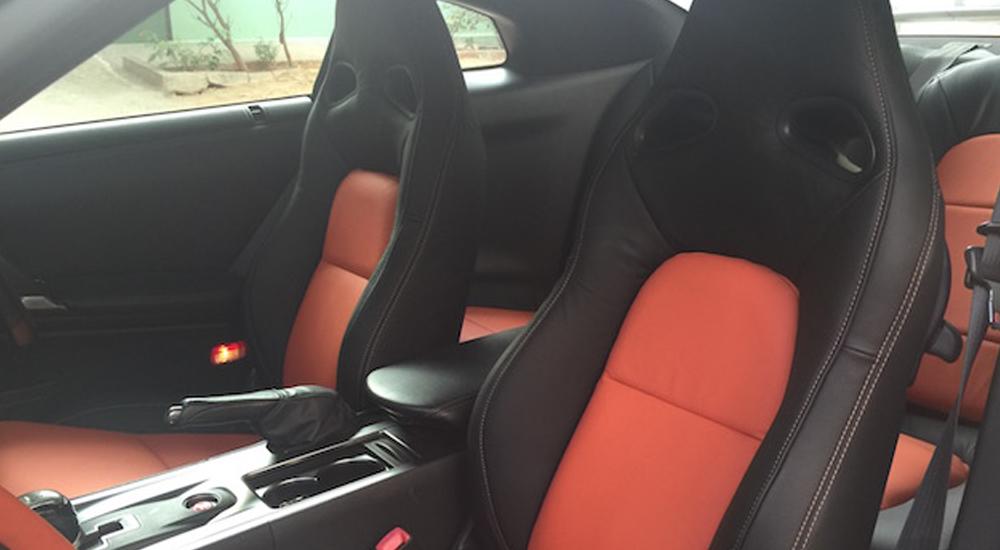 Nissan – GT-R