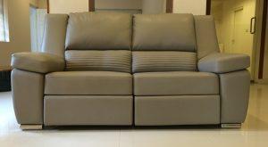 Sirius - Luxury Recliner Sofa