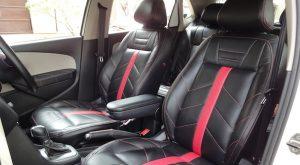 VW Polo GT Tsi - Luxure Nappa