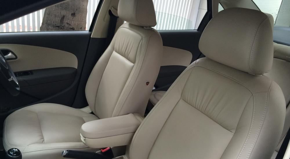 VW VENTO – Luxure Nappa